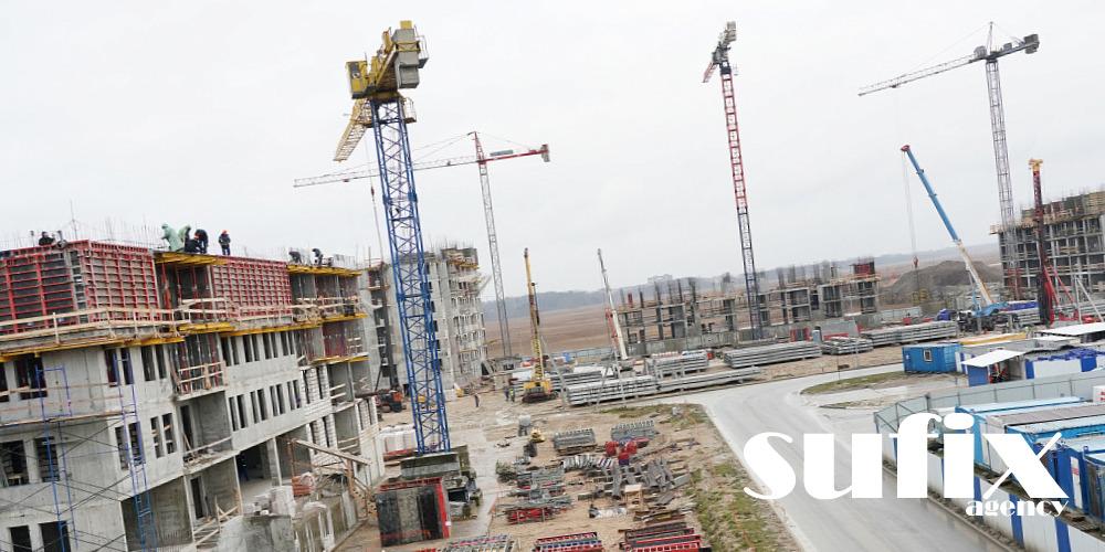 Создание сайтов в сфере строительства и недвижимости во Львове